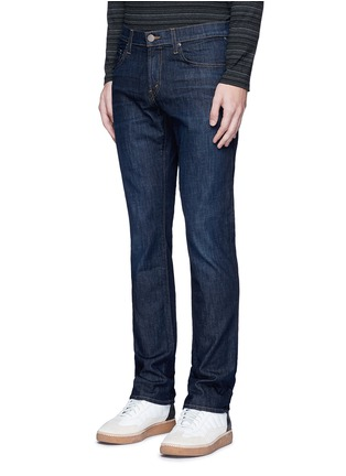 Front View - Click To Enlarge - J BRAND - 'Kane' straight leg jeans