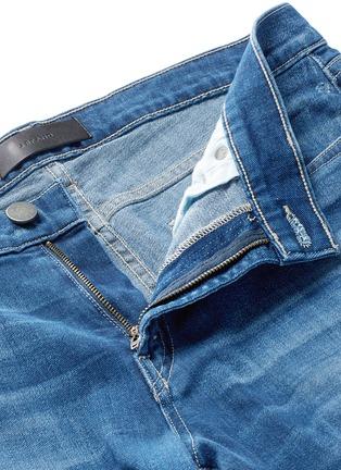 - J Brand - 'Tyler' slim fit jeans