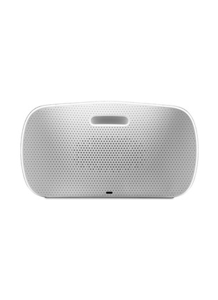 Back View - Click To Enlarge - Bang & Olufsen - BeoPlay A6 wireless speaker