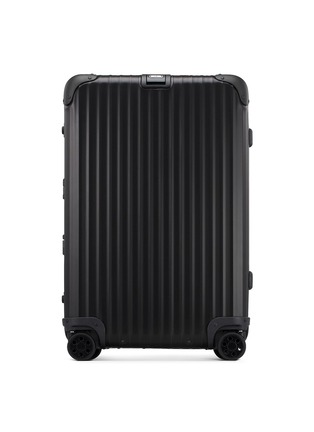 Main View - Click To Enlarge - RIMOWA - Topas Stealth Multiwheel® (Black, 64-litre)
