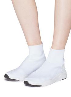 Sam Edelman 'Tara' sock knit high top sneakers