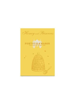 Main View - Click To Enlarge - Fortnum & Mason - Fortnum's Honey & Preserve Book