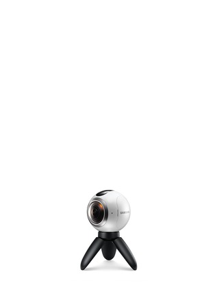 Detail View - Click To Enlarge - Samsung - Gear 360 camera