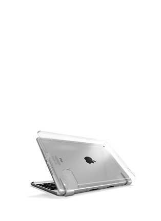 Figure View - Click To Enlarge - Brydge - iPad Air protective shell