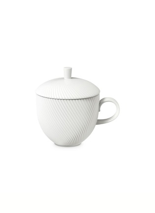 Main View - Click To Enlarge - LOVERAMICS - Flute mug and lid set