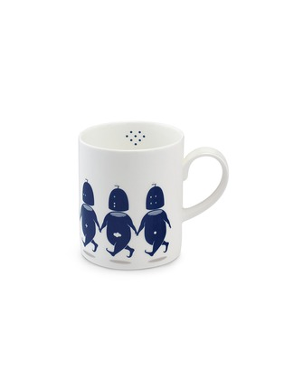 Main View - Click To Enlarge - LOVERAMICS - We Love Mugs II Ensemble mug