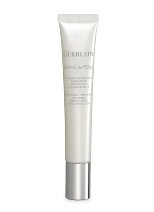 Main View - Click To Enlarge - Guerlain - Blanc de Perle Matifying Hydrating Emulsion 50ml
