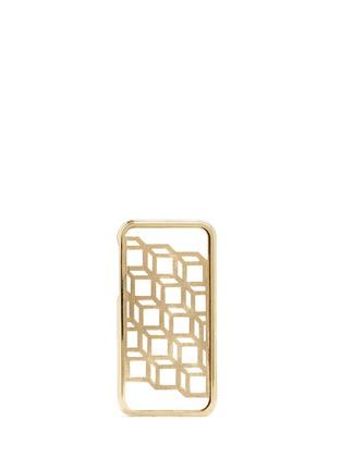 - CASE SCENARIO - x Pierre Hardy iPhone 5/5s case