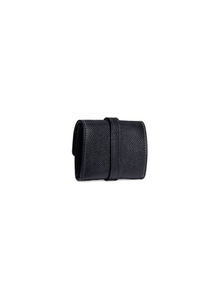- GLOBE-TROTTER - Coin purse – Black