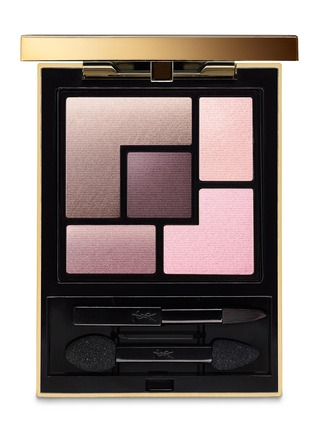 Main View - Click To Enlarge - YSL Beauté - Couture Palette - Gold Lust Collector's Edition