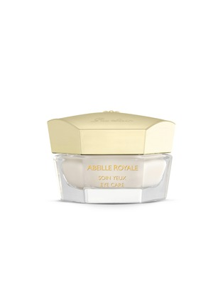Main View - Click To Enlarge - Guerlain - Abeille Royale Up-Lifting Eye Care - Firming Lift, Wrinkle Correction 15ml