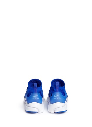 Back View - Click To Enlarge - Nike - 'Air Presto Flyknit Ultra' sneakers