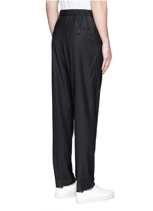 Back View - Click To Enlarge - FFIXXED STUDIOS - 'Double Familiarity' panel pants
