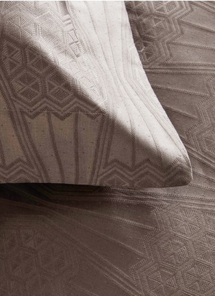 Detail View - Click To Enlarge - Frette - Simplicity Euro sham
