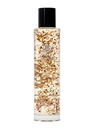 Main View - Click To Enlarge - MAISON CAULIÈRES - Tourbillon Vegetal' Perfumed Bath Oil 100ml