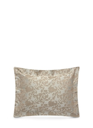 Main View - Click To Enlarge - Frette - Gotico standard sham
