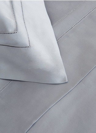 Detail View - Click To Enlarge - Frette - Essentials standard sham