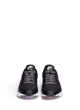 Front View - Click To Enlarge - Nike - 'Air Max 90 Ultra Essential' sneakers