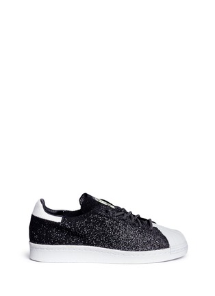 Main View - Click To Enlarge - Adidas - 'Superstar 80s Primeknit ASG' sneakers