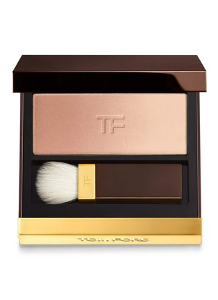 Main View - Click To Enlarge - Tom Ford Beauty - Eye and Cheek Shadow − Bronze
