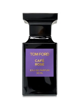 Main View - Click To Enlarge - TOM FORD BEAUTY - Café Rose Eau De Parfum