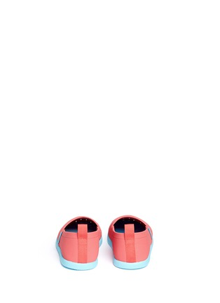 Back View - Click To Enlarge - Native - 'Venice' toddler slip-ons