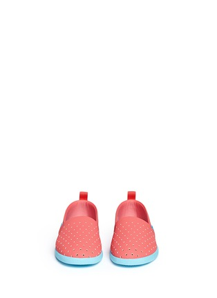 Figure View - Click To Enlarge - Native - 'Venice' toddler slip-ons
