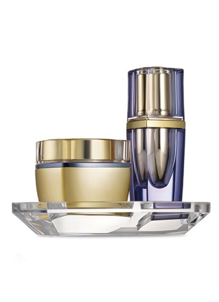 Main View - Click To Enlarge - ESTÉE LAUDER - Re-Nutriv - Re-Creation Eye Balm and Night Serum for Eyes