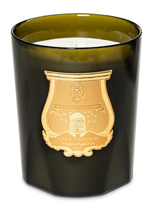 Main View - Click To Enlarge - Cire Trudon - Odalisque great candle - Orange Blossom scent