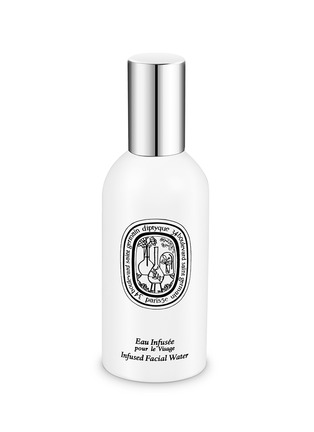 Main View - Click To Enlarge - diptyque - Voyage Infused Facial Water 50ml