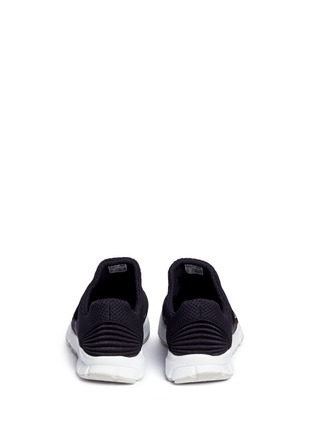 Back View - Click To Enlarge - New Balance - 'Vazee Rush' mesh slip-on sneakers