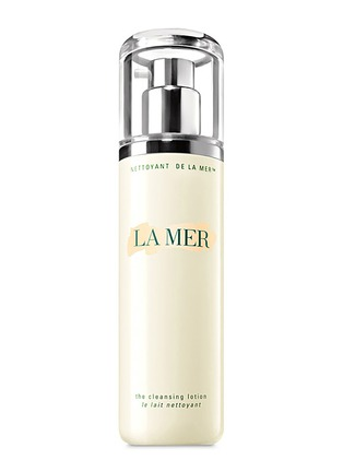 the cleansing lotion la mer