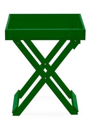 Main View - Click To Enlarge - Tang Tang Tang Tang - Foldable acrylic side table