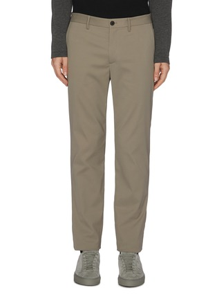 Main View - Click To Enlarge - THEORY - 'ZAINE' SCHOELLER® 3XDRY® TECH FABRIC PANTS