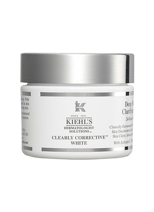Main View - Click To Enlarge - Kiehl's Since 1851 - Clearly Corrective™ White Deep Moisture Clarifying Cream 50ml