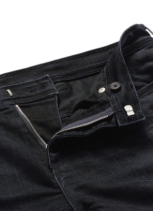 Detail View - Click To Enlarge - Neil Barrett - Super skinny fit jeans