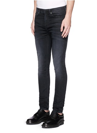 Front View - Click To Enlarge - Neil Barrett - Super skinny fit jeans