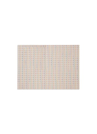 Main View - Click To Enlarge - Chilewich - Wicker rectangle placemat