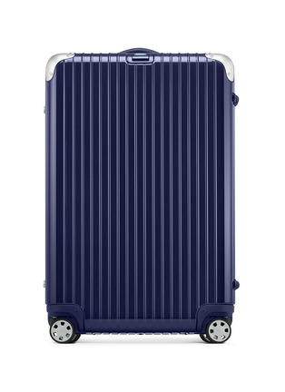 Main View - Click To Enlarge - RIMOWA - Limbo Multiwheel® (Night Blue, 83-litre)