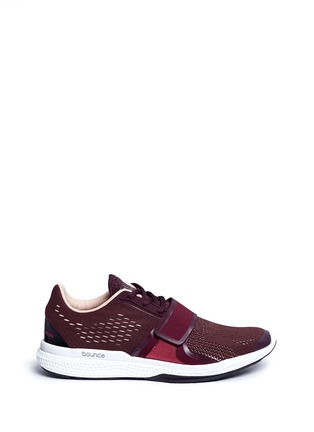 Main View - Click To Enlarge - Adidas By Stella Mccartney - 'Atani Bounce' sneakers