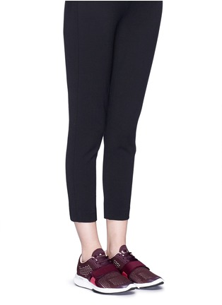 Figure View - Click To Enlarge - Adidas By Stella Mccartney - 'Atani Bounce' sneakers