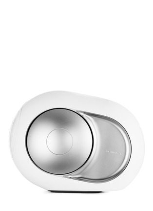 Detail View - Click To Enlarge - DEVIALET - Silver Phantom Active Wireless Speaker