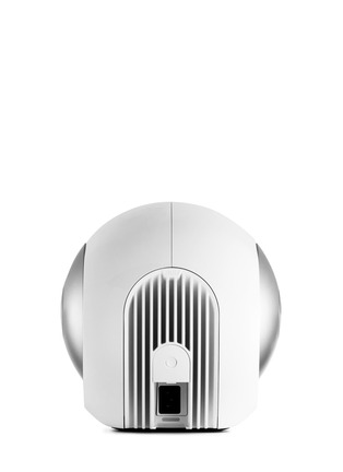 - DEVIALET - Silver Phantom Active Wireless Speaker