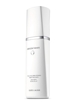 Main View - Click To Enlarge - Estēe Lauder - Crescent White Full Cycle Brightening Milky Emulsion 100ml