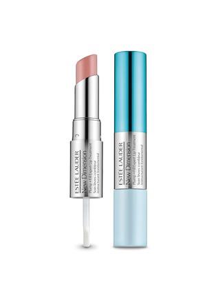 Main View - Click To Enlarge - Estēe Lauder - New Dimension - Plump + Fill Expert Lip Treatment