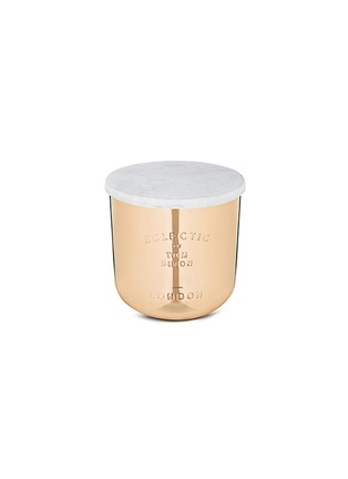 Main View - Click To Enlarge - TOM DIXON - LONDON MEDIUM SCENTED CANDLE