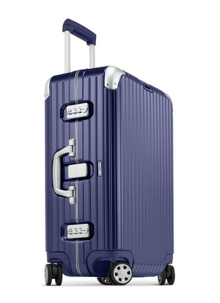 - RIMOWA - Limbo Multiwheel® (Night Blue, 60-litre)