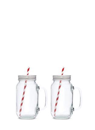 Main View - Click To Enlarge - Cookut - Mason jar and decoration set