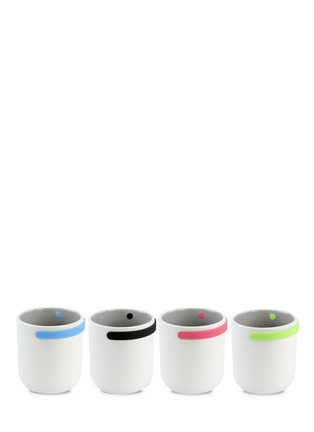Main View - Click To Enlarge - Cookut - Promenade coffee cup set