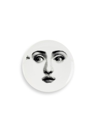 Main View - Click To Enlarge - Fornasetti - Themes and Variations wall plate #364